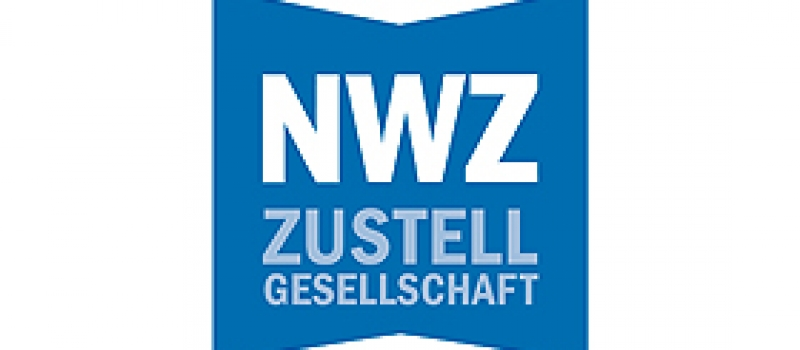 NWZ-Zustellgesellschaft Logo